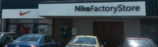 Nike Factory Shops