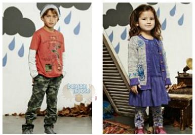 Naartjie Kids Clothing
