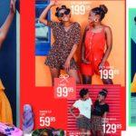 Meltz clothing catalogue cover