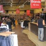Cape Union Mart Factory Shop