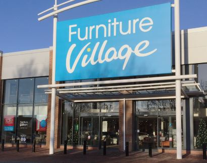 Affordable Furniture Stores