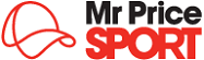 Logo for Mr Price Sports stores