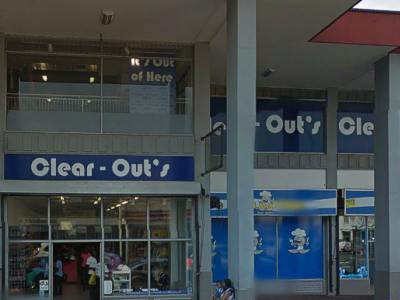 Mr Price Clearouts Store